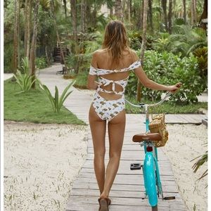 Adorable One Piece by For Love and Lemons